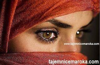 tajemnice maroka: Testowanie olejku arganowego Jak przy każdej recen...