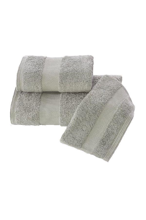 Najlepšie uteráky, ktoré spĺňajú požiadavky na savosť, hebkosť a ľahkú údržbu. Deluxe uteraky sů v ponuke i vo farbe sivé.
