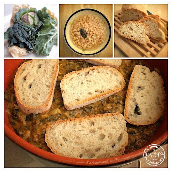 Cucina Regionale Toscana: Ribollita