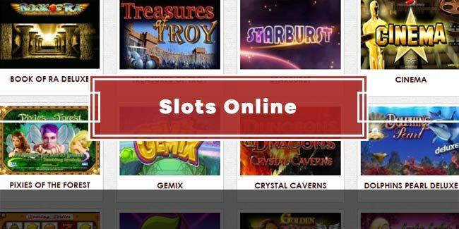 Playing slots online real money casino royla