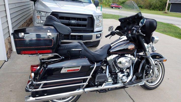 #Forsale 2000 Harley Davidson Touring - Price @$7,099.00