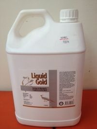 5L Liquid Gold Calcium Supplement $115.00 20% Off http://www.wildlifesupplies.com.au/products.html