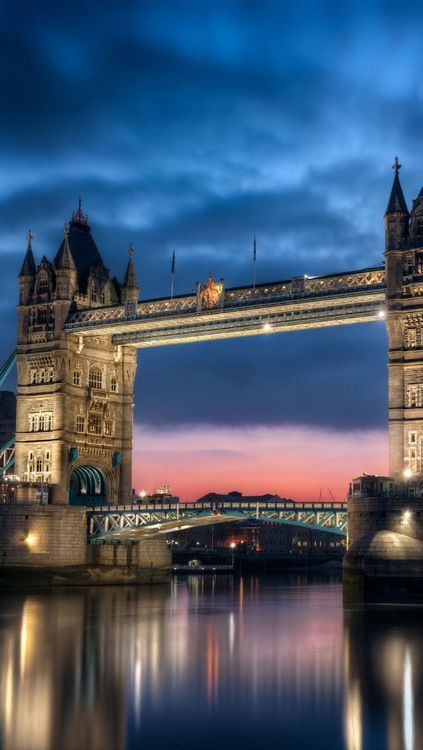 Tower Bridge London, England, United Kingdom – Amazing Pictures - Amazing Travel Pictures with Maps for All Around the World