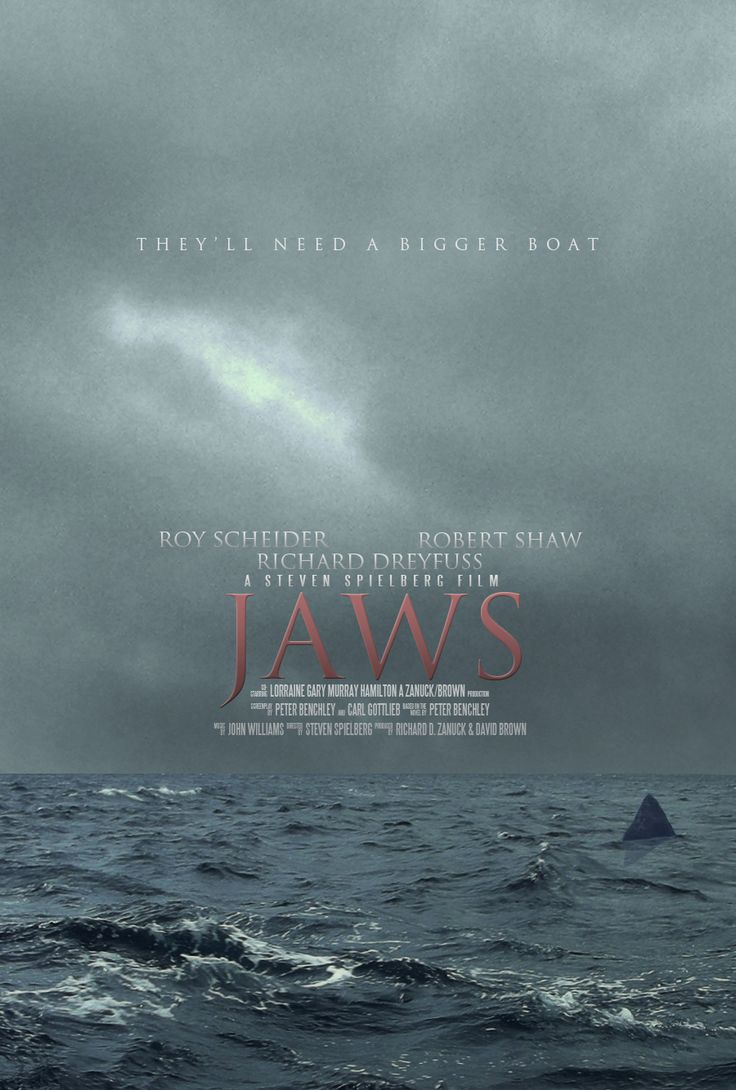 1000+ images about Jaws on Pinterest