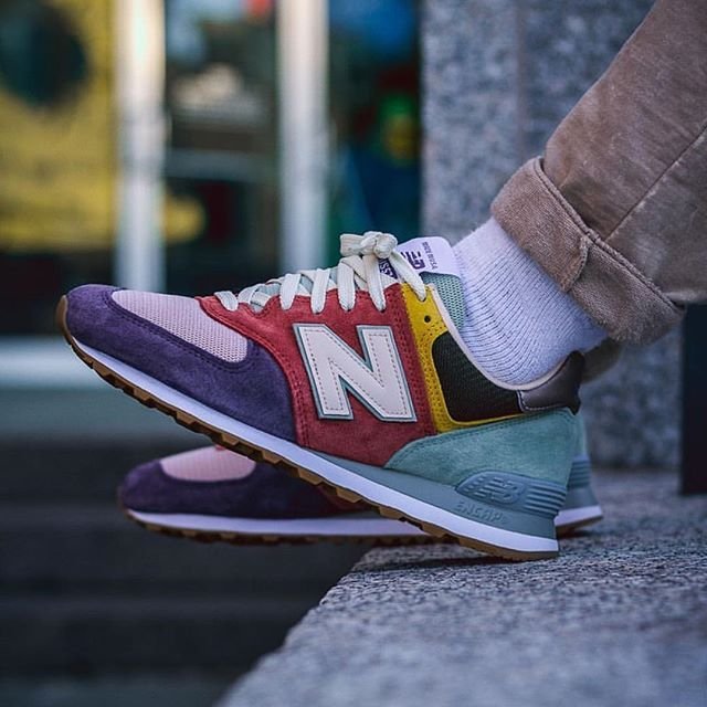 New Balance Is Making One of Its Best Sneakers Available for
