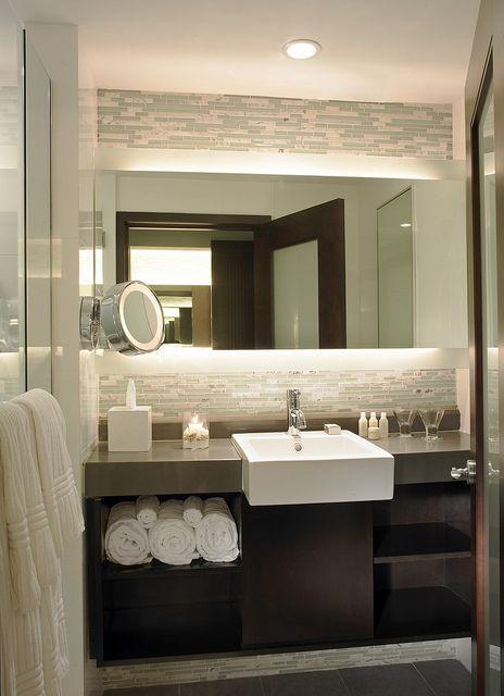 Spa Inspired Bathrooms | Flickr: Intercambio de fotos