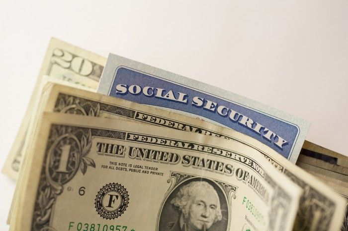 5 Social Security Changes In 2020 That Could Affect Your Take Home Income The Motley Fool The Motley Fool Social Security Benefits Retirement Retirement Advice