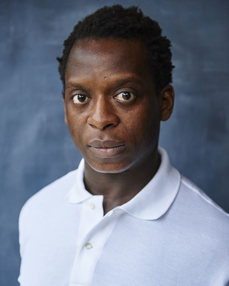 Kobna Holdbrook-Smith was last on stage playing Laertes in Hamlet at the Barbican alongside Benedict Cumberbatch.  His previous theatre credits include Rosencrantz and Guildenstern are Dead, Edward II, Antigone and Death and the King's Horseman for the National Theatre, The Low Road for the Royal Court, Feast, Joe Turner's Come and Gone and The Changeling for the Young Vic, Love's Labour's Lost for Shakespeare's Globe and Detaining Justice, Seize...  Read more