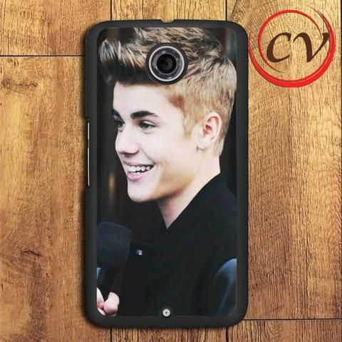 Hipster Justin Bieber Nexus 5,Nexus 6,Nexus 7 Case