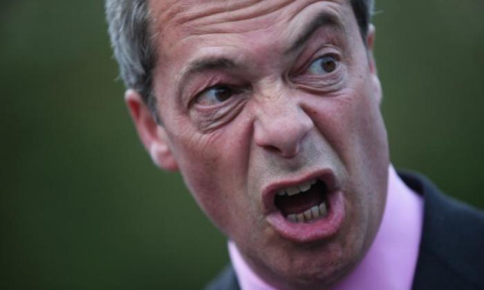 Twitter fury as Nigel Farage attacks Angela Merkel and Jo Cox's husband over Berlin attack Read more at http://talkradio.co.uk/news/twitter-fury-nigel-farage-attacks-angela-merkel-and-jo-coxs-husband-over-berlin-attack#bLf3BRC0raFoGW94.99