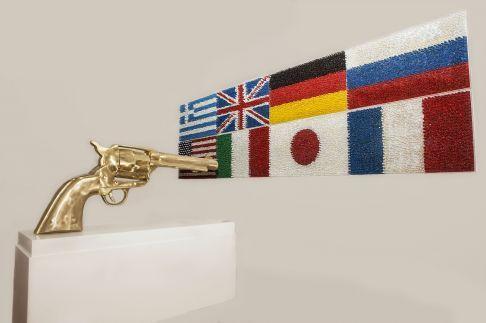 Rhodes   Make Art Not War   Premio Combat Prize
