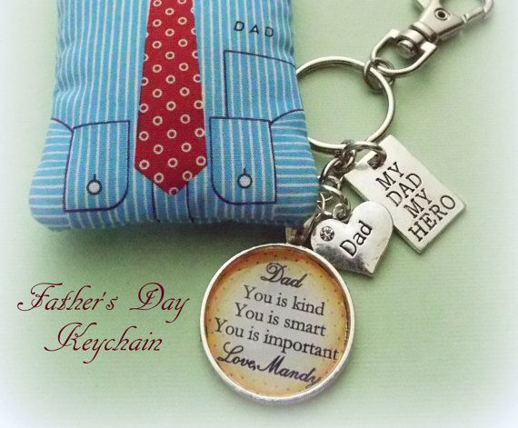 Father's Day Gift Gifts for Dad Gift Ideas for by HopeisHipJewelry