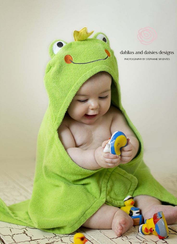 Cute photo idea for 6 or 9 months