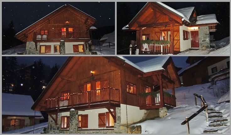 location chalet alpes 4 chambres