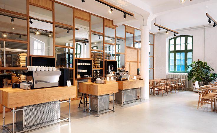 Bonanza Roaster Cafe brings Berlin a new coffee star | Wallpaper*