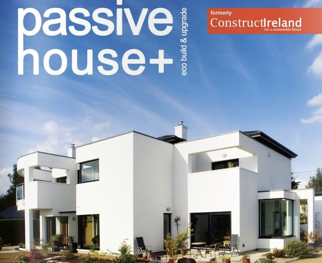 Passive House, Passivhaus, what's in a name?