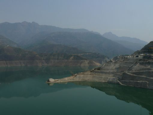 10 Breathtaking Dams In India You Should Definitely Visit - Yahoo News India