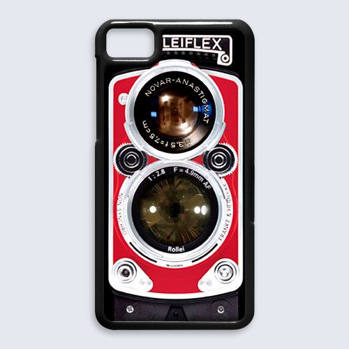 vintage retro rolleiflex camera for blackberry Z10 case $16.89 #etsy #Accessories #Case #cover #CellPhone #BlackBerryZ10 #BlackBerryZ10case #BlackBerry #Vintage #Retro #Rolleiflex #Camera #Classic
