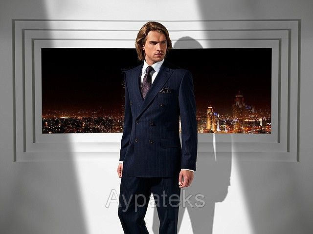 Takım Elbise (ID#154985), fiyatı, İstanbul'dan ürünü satın al — Ticiz.com