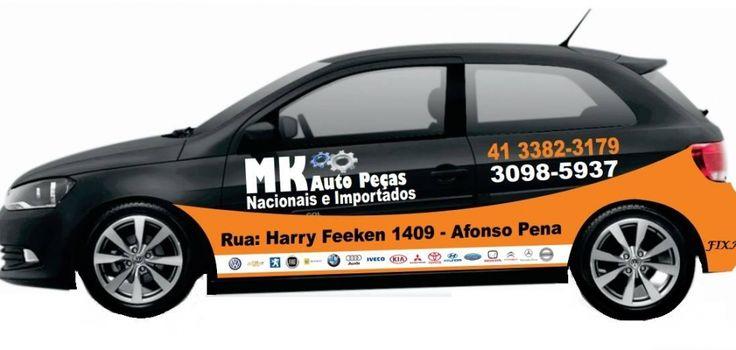 MK Auto Peças – São José dos Pinhais | Só mais um site WordPress