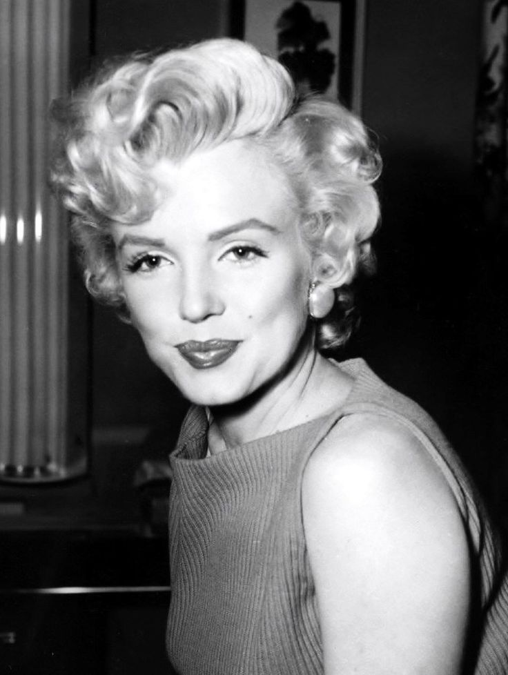 ALL ABOUT MARILYN MONROE: Photo