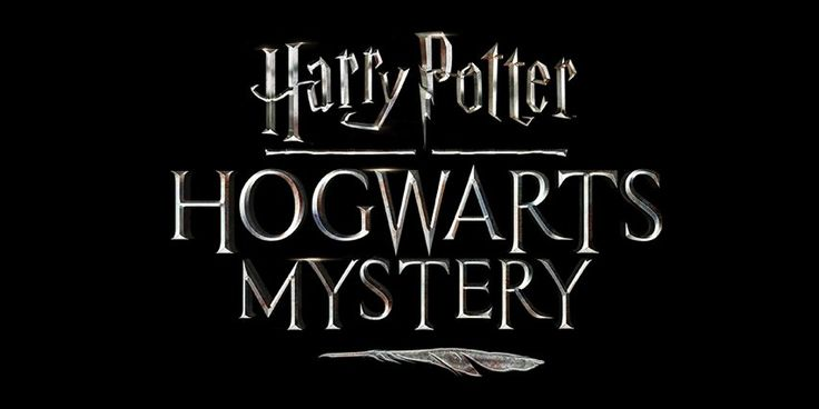 Your letter has arrived. Play your Hogwarts Story in Hogwarts Mystery – a new mobile game coming in 2018. Harry Potter, December 2017