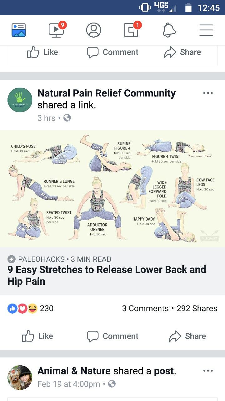 Pin on Back pain