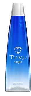 Ty Ku Soju-Try some Japanese vodka! | spiritedgifts.com