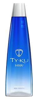 Ty Ku Soju-Try some Japanese vodka! | spiritedgifts.com