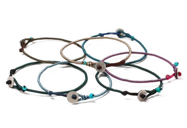 handmade braid unisex Bracelets