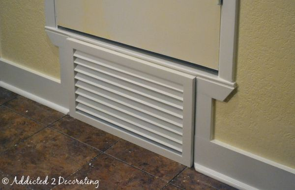 1000 Ideas About Return Air Vent On Pinterest Air Vent