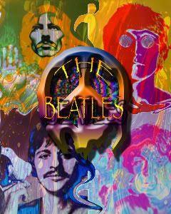 GrOOvy.: Beatlemania