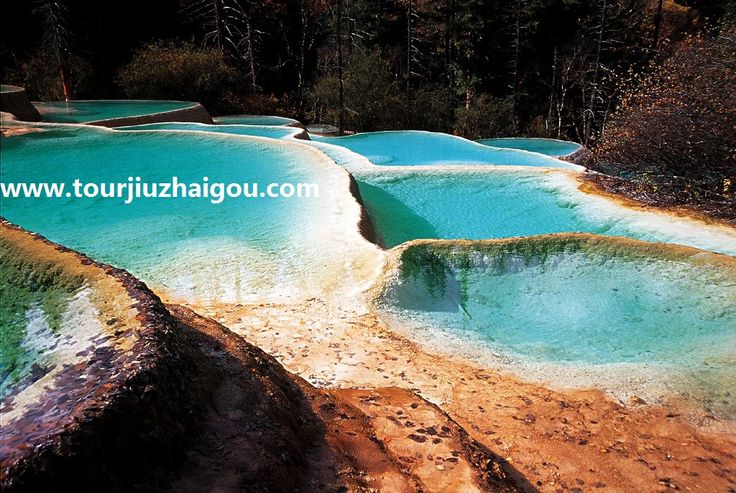 Beautiful Fairy Pool