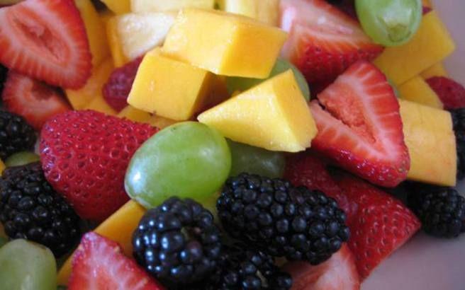 Ορισμένα φρούτα δεν πρέπει να καταναλώνονται μαζί