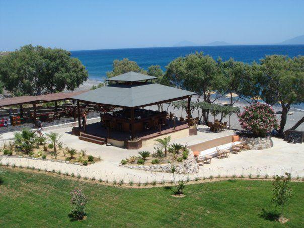 Agios Fokas Beach Bar | KosExplorer.com Reviews Beautiful place to spend your afternoons, http://www.kosexplorer.com/place/agios-fokas-beach-bar/