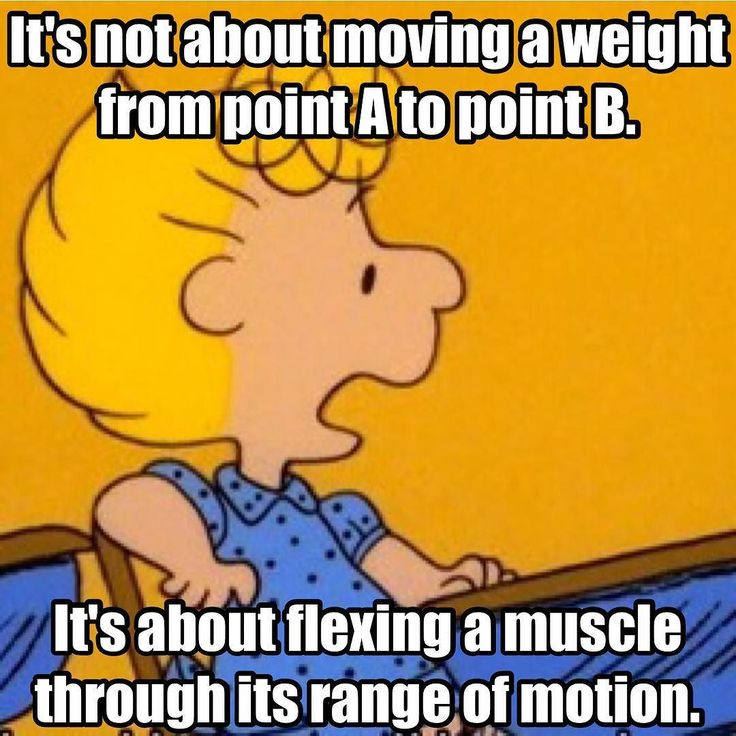 All muscle is functional lol