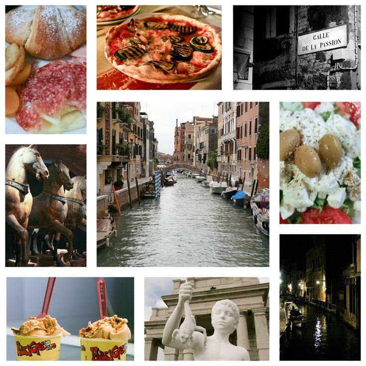 Venice: Favorite Places