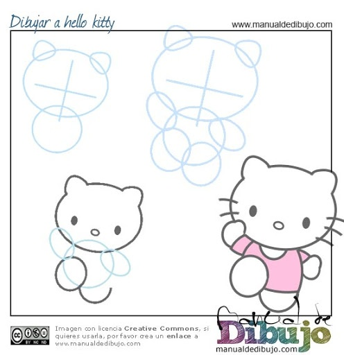 Aprende a dibujar personajes (para niños)    http://comodibujar.es/dibujar/