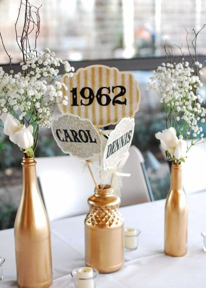 665 best rustic wedding table decorations images on pinterest 15 ways to decorate your wedding with wine bottles solutioingenieria Choice Image