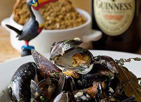 Nel giorno di #SanPatrizio ricette dal sapore d' #Irlanda da #chefboris