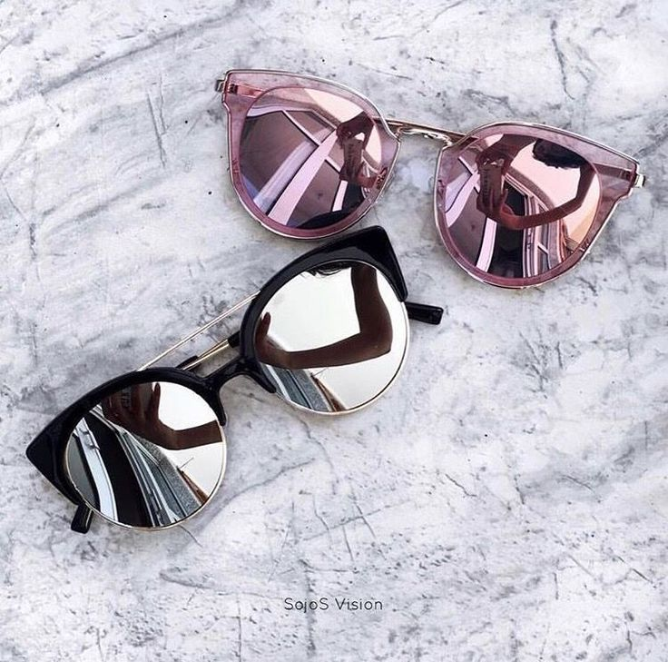 Round fame with a touch of cat eye shape are favorate! SojoS chic shades SJ2035 and SJ1057.Find them on SojoS Vision online shop on Amazon!!