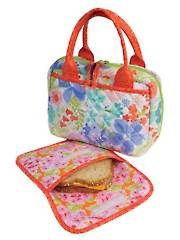 Assorted Handbag Sewing Patterns - Out to Lunch Sewing Pattern