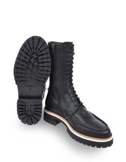 Boots Men's - ANN DEMEULEMEESTER