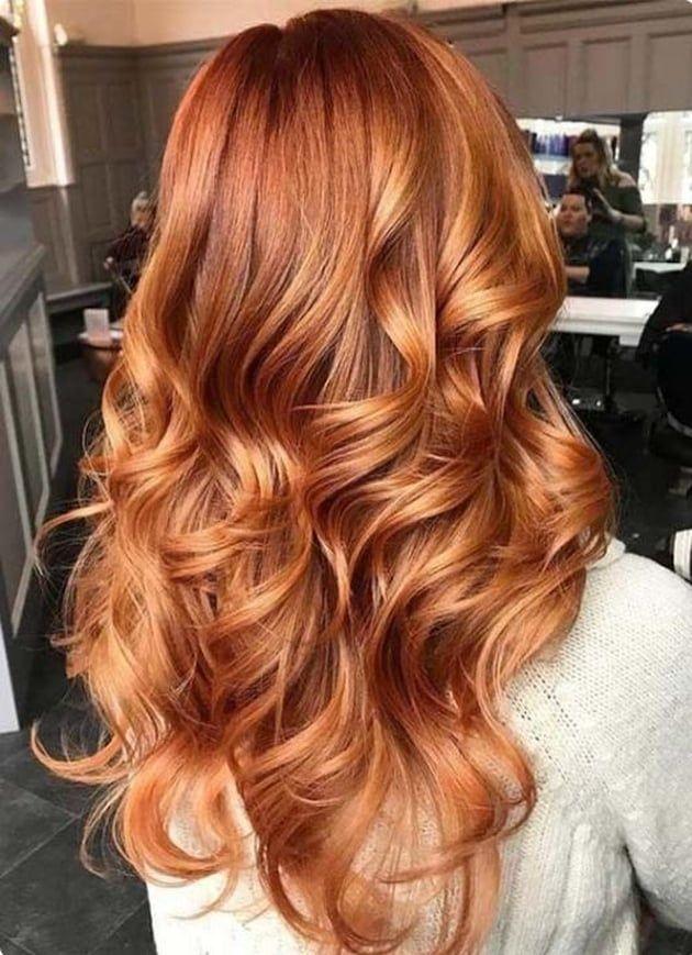 Extraordinaire Cheveux - Couleur - Blond - Vénitien - Roux   Cheveux blond UH-16