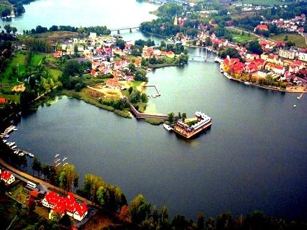 Mazurian Lakes - Boating holiday specials