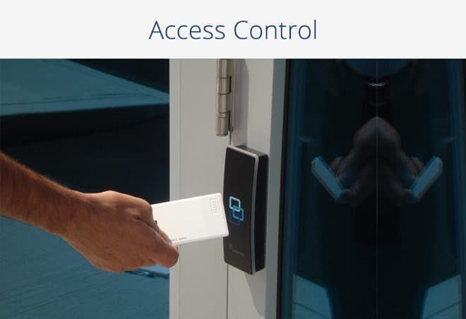 Security Access Control for Business in Kerry and Cork