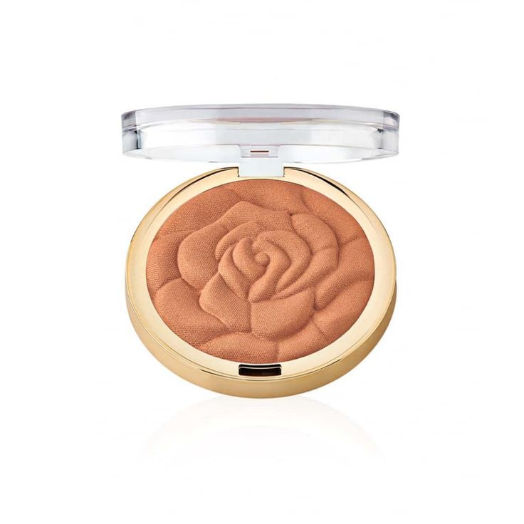MILANI Rose Powder Blush in Warm Petals: kathleenlights favorite blush of all time