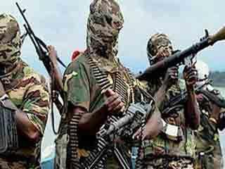 नाइजीरियाई सेना ने कहा है कि कुख्यात आतंकवादी संगठन बोको हराम के खिलाफ शुरु