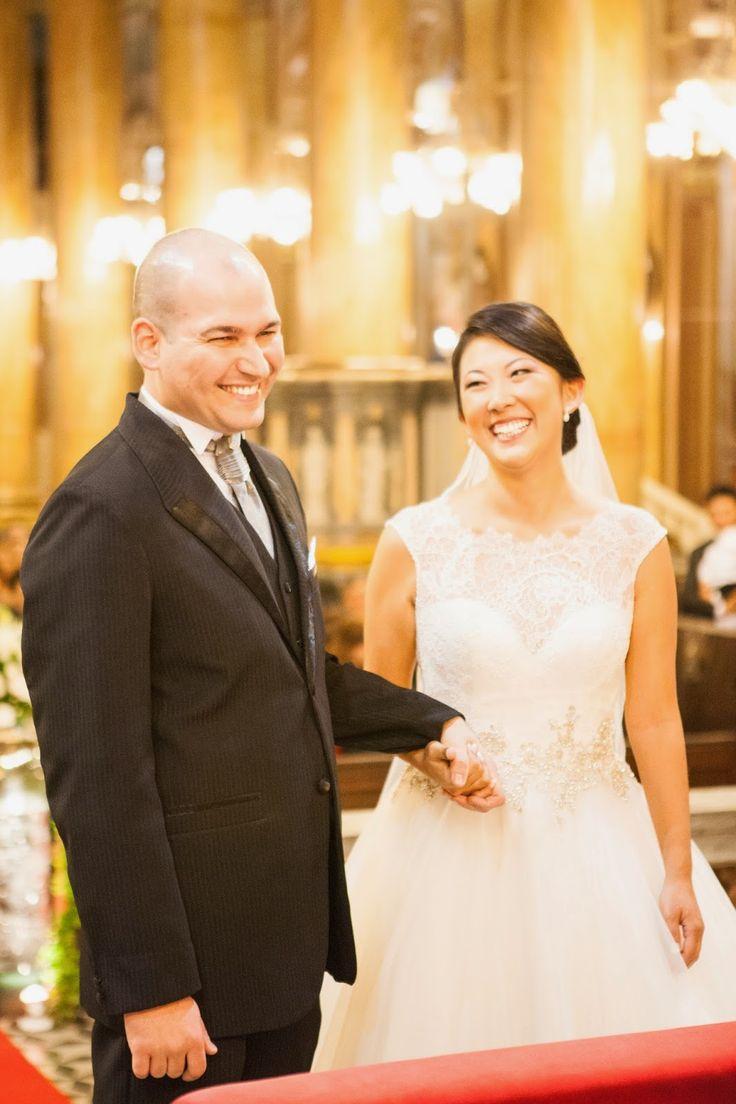 Cadu Nickel Photo: Lilian e Ângelo, muitas felicidades ao casal