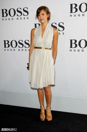 2010 > Mercedes Benz Fashion Week Spring/Summer 2011